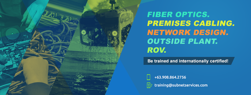 Welcome 2019 With Subnet Services Training Courses