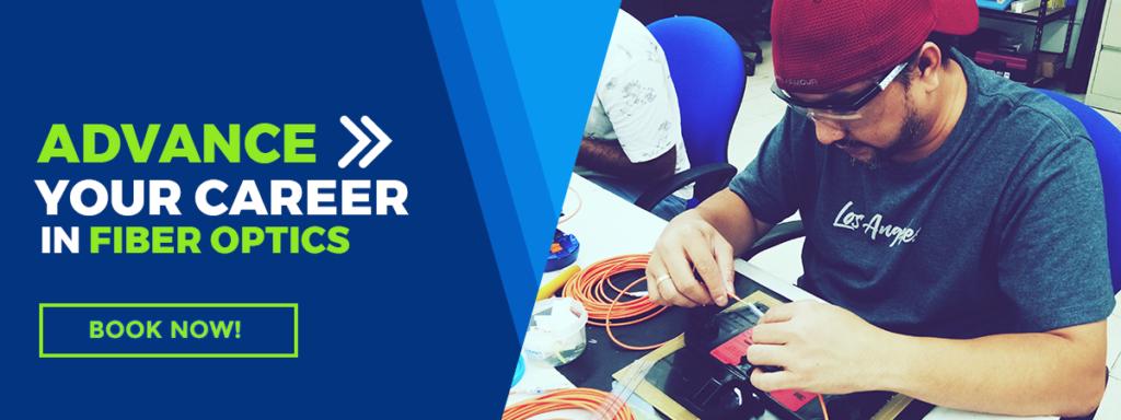 Subnet Services Training Courses in Fiber Optics